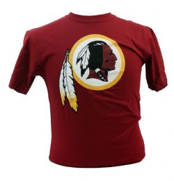 REDSKINS DE WASHINGTON -  T-SHIRT