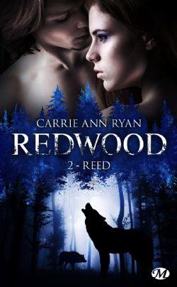 REDWOOD -  REED (FORMAT DE POCHE) 02