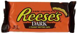 REESE'S -  CHOCOLAT NOIR