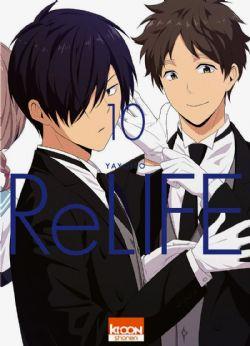 RELIFE -  (V.F.) 10