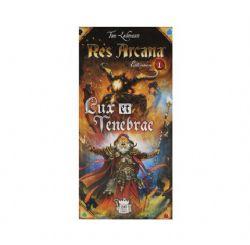 RES ARCANA -  LUX & TENEBRAE (FRANÇAIS)