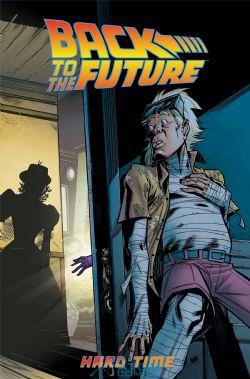 RETOUR VERS LE FUTUR -  HARD TIME TP 04