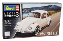 REVELL -  VW BEETLE 1:32 (SKILL LEVEL 3)