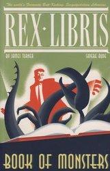REX LIBRIS -  BOOK OF MONSTERS TP 02