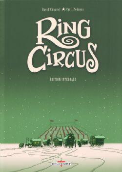 RING CIRCUS -  INTÉGRALE