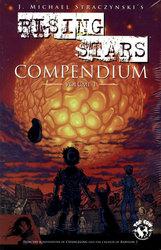 RISING STARS -  COMPENDIUM TP 01