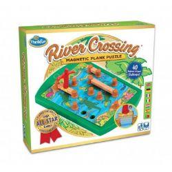 RIVER CROSSING (MULTILINGUE)