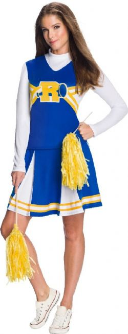 RIVERDALE -  COSTUME DE CHEERLEADER