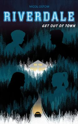 RIVERDALE -  GET OUT OF TOWN (V.F.) 02