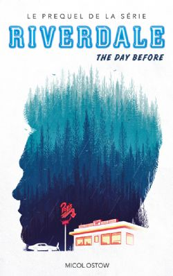 RIVERDALE -  THE DAY BEFORE (V.F.) 01
