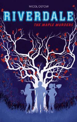 RIVERDALE -  THE MAPLE MURDERS (V.F.) 03