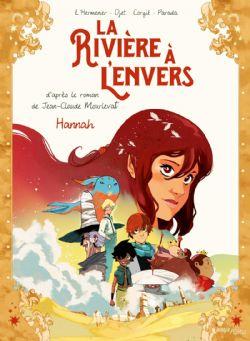 RIVIÈRE À L'ENVERS, LA -  HANNAH 02
