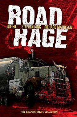 ROAD RAGE -TP-