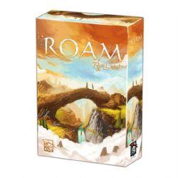 ROAM (ANGLAIS)
