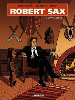 ROBERT SAX -  CONGO BELGE 04