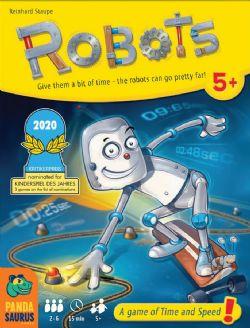 ROBOTS (ANGLAIS)
