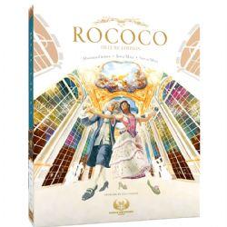 ROCOCO -  ÉDITION DELUXE AVEC COMPOSANTS EN MÉTAL (FRANÇAIS)