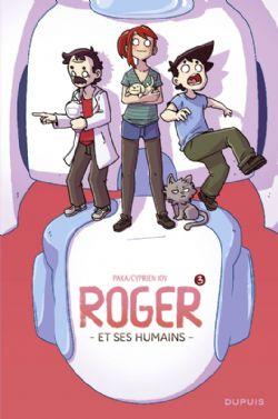 ROGER ET SES HUMAINS 03