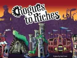 ROGUES TO RICHES -  ROGUES TO RICHES