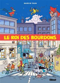ROI DES BOURDONS, LE