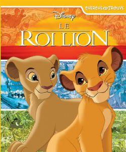 ROI LION, LE -  CHERCHE-ET-TROUVE
