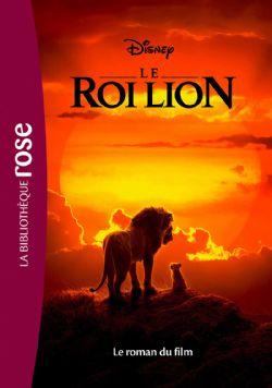 ROI LION, LE -  LE ROMAN DU FILM
