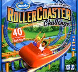 ROLLER COASTER CHALLENGE (MULTILINGUE)