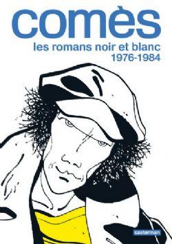 ROMANS NOIR ET BLANC, LES -  1976-1984