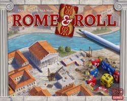 ROME & ROLL (FRANÇAIS)