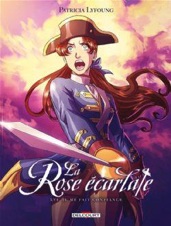 ROSE ÉCARLATE, LA -  IL ME FAIT CONFIANCE 16