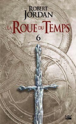 ROUE DU TEMPS, LA -  LE DRAGON RÉINCARNÉ . DEUXIÈME PARTIE (FORMAT DE POCHE) 06
