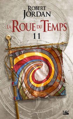 ROUE DU TEMPS, LA -  LE SEIGNEUR DU CHAOS . PREMIÈRE PARTIE (FORMAT DE POCHE) 11