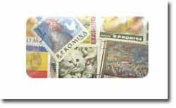 ROUMANIE -  300 DIFFÉRENTS TIMBRES - ROUMANIE