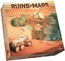 RUINS OF MARS (ANGLAIS)