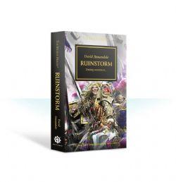 RUINSTORM (ANGLAIS) -  THE HORUS HERESY