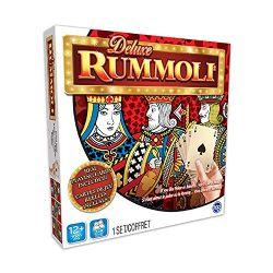 RUMMOLI -  RUMMOLI DE LUXE (BILINGUE)