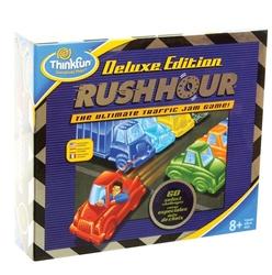 RUSH HOUR -  ÉDITION DE LUXE (BILINGUE)