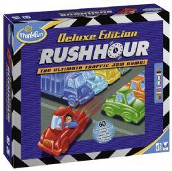 RUSH HOUR -  ÉDITION DE LUXE (MULTILINGUE)