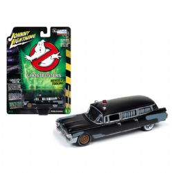 S.O.S. FANTOMES -  GHOSTBUSTERS 1969 CADILLAC AMBULANCE 2019