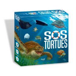 S.O.S TORTUES (FRANÇAIS)