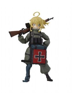 SAGA OF TANYA THE EVIL, THE -  FIGMA DE TANYA DEGURECHAFF (13CM) 439