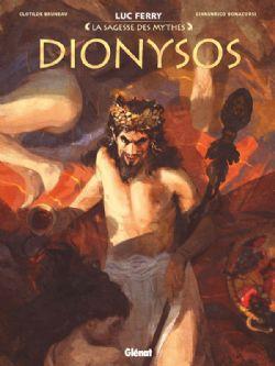 SAGESSE DES MYTHES, LA -  DIONYSOS