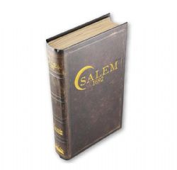 SALEM 1692 (ANGLAIS)