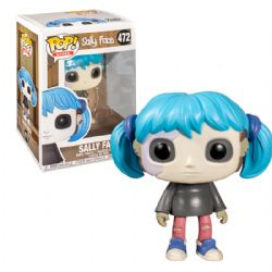 SALLY FACE -  FIGURINE POP! EN VINYLE DE SALLY FACE (10 CM) 472