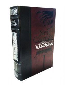 SANDMAN, THE -  OMNIBUS 01