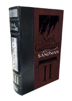 SANDMAN, THE -  OMNIBUS 02