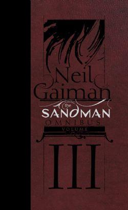 SANDMAN, THE -  OMNIBUS 03
