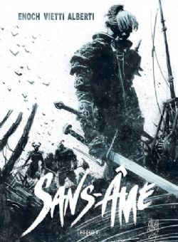 SANS-ÂME 01