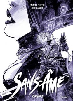SANS-ÂME -  OMBRE 03