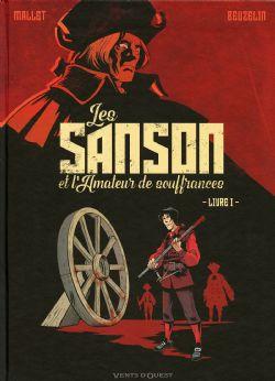 SANSON ET L'AMATEUR DE SOUFFRANCES, LES 01